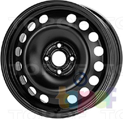 Колесные диски KFZ 8895