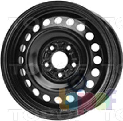 Колесные диски KFZ 8987