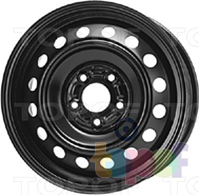 Колесные диски KFZ 9228