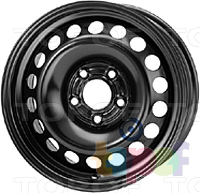 Колесные диски KFZ 9245
