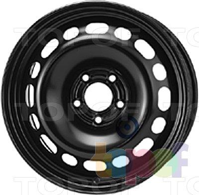 Колесные диски KFZ 9277