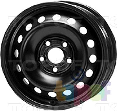 Колесные диски KFZ 9360