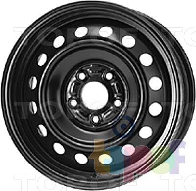 Колесные диски KFZ 9407