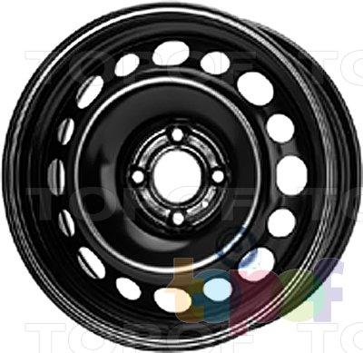 Колесные диски KFZ 9493