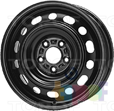 Колесные диски KFZ 9532