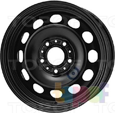 Колесные диски KFZ 9577