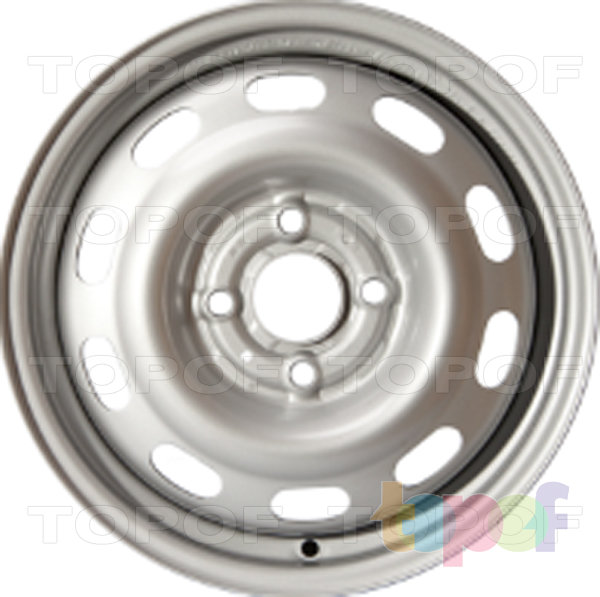 Колесные диски KFZ 9612