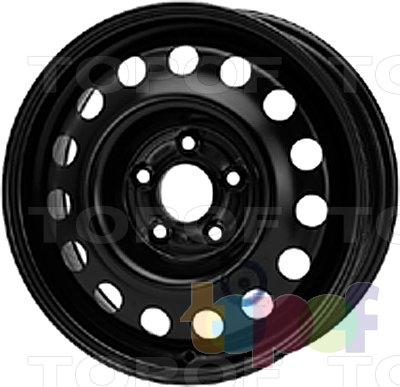 Колесные диски KFZ 9617