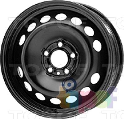 Колесные диски KFZ 9640