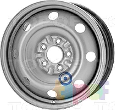 Колесные диски KFZ 9655