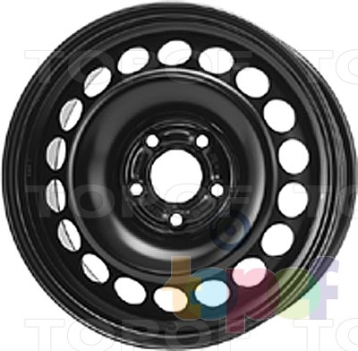 Колесные диски KFZ 9707