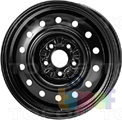 Колесные диски KFZ 9735