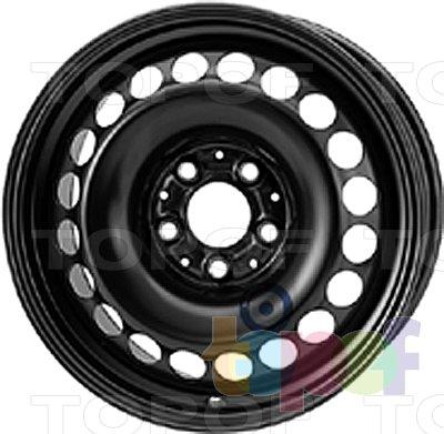 Колесные диски KFZ 9935