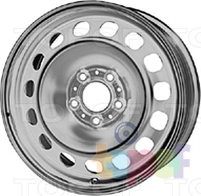 Колесные диски KFZ 9960
