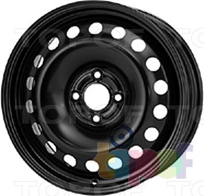 Колесные диски KFZ 9985