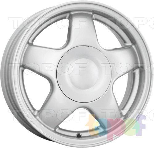 Колесные диски КиК 5 Спиц