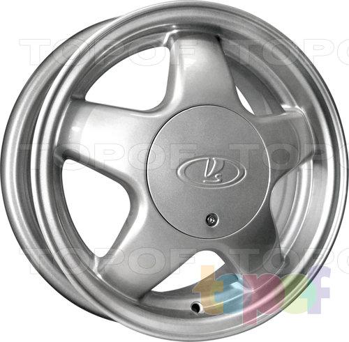 Колесные диски КиК 5 Спиц. Изображение модели #2