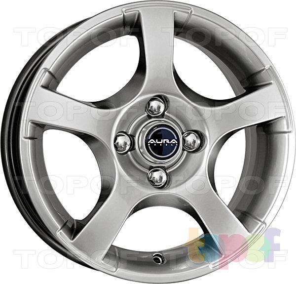 Колесные диски КиК Арта. Изображение модели #2