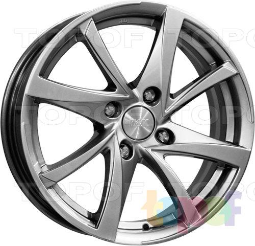 Колесные диски КиК Игуана. Изображение модели #2