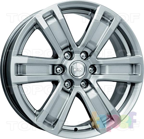 Колесные диски КиК R7