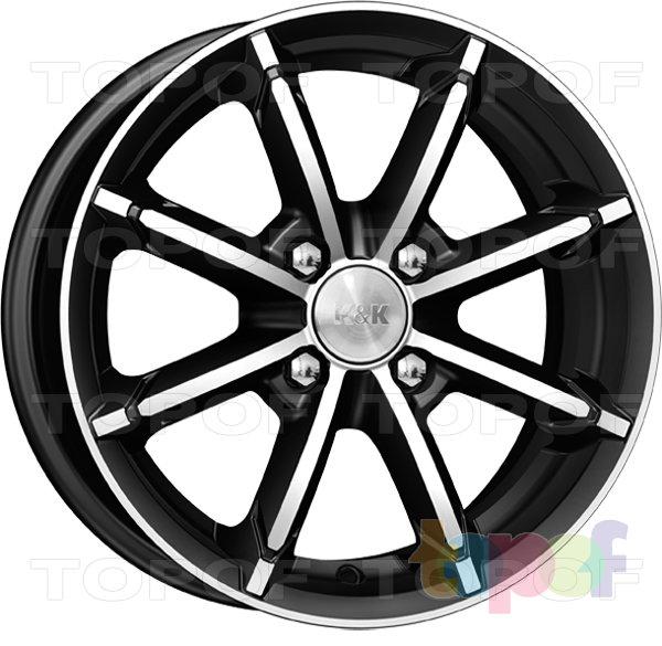 Колесные диски КиК Sportline
