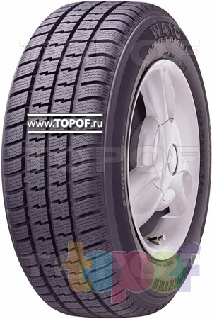 Шины Kingstar Winter Radial W410