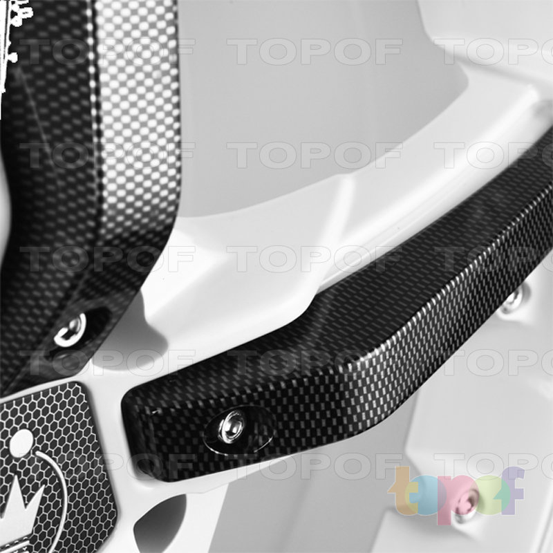 Колесные диски Konig Hotswap (SF91). Изображение модели #1