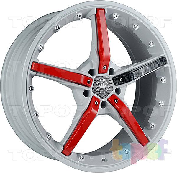 Колесные диски Konig Hotswap (SF91). W4R