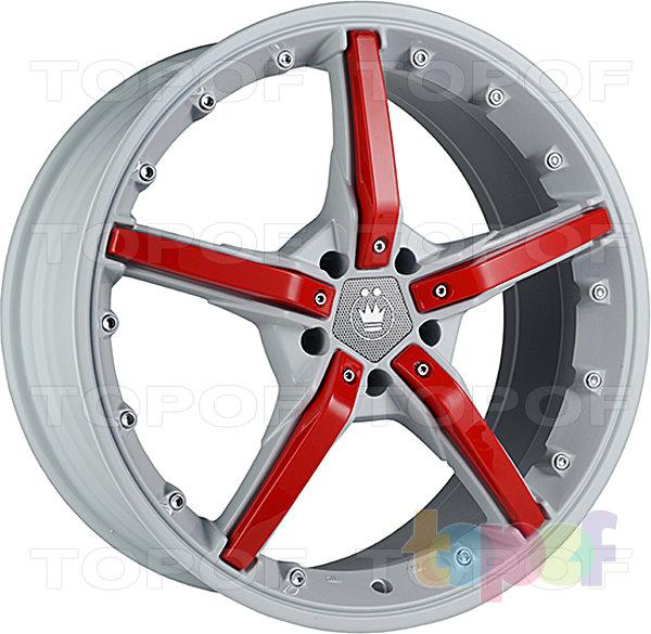 Колесные диски Konig Hotswap (SF91). W5R