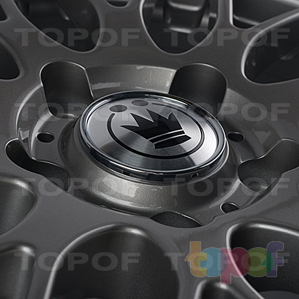 Колесные диски Konig Spider Net (SJ29). Изображение модели #1