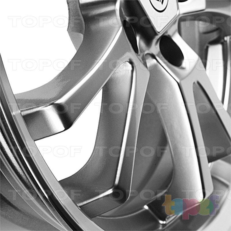 Колесные диски Konig Within (SF25). Изображение модели #1