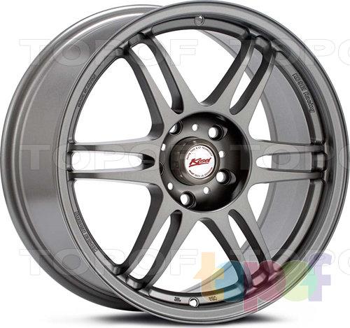 Колесные диски Kosei K1-Racing (TS-Version)
