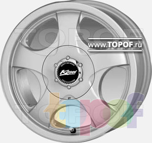 Колесные диски Kosei M5. Изображение модели #1