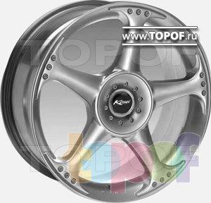 Колесные диски Kosei RG