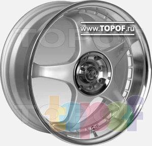 Колесные диски Kosei RT Penta