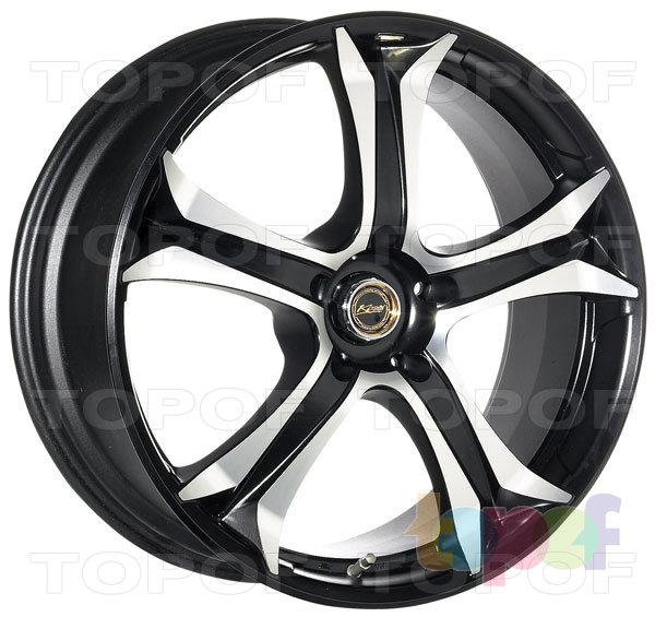 Колесные диски Kosei RX (Seneka RX)