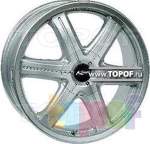 Колесные диски Kosei SLS