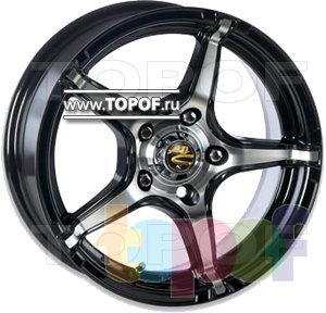 Колесные диски Kosei Spa. Изображение модели #1