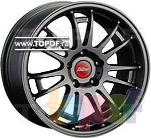 Колесные диски Kosei Sports. Изображение модели #1