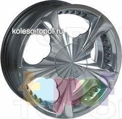 Колесные диски Kosei WK 108