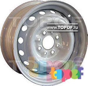 Колесные диски Кременчугский КЗ Daewoo, Opel
