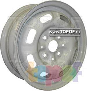 Колесные диски Кременчугский КЗ Москвич 2141