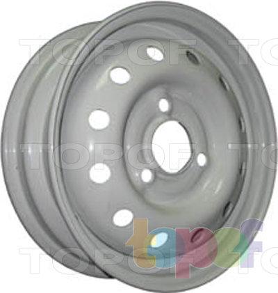Колесные диски Кременчугский КЗ ВАЗ-1111 «Ока»