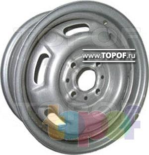 Колесные диски Кременчугский КЗ ВАЗ-2108; 2109; 21081; 21093; 21099