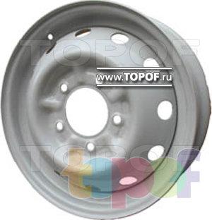 Колесные диски Кременчугский КЗ ВАЗ-2121;2123 «Нива»