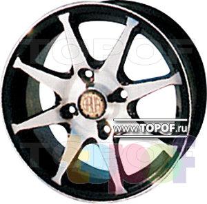 Колесные диски КУЛЗ КА-247