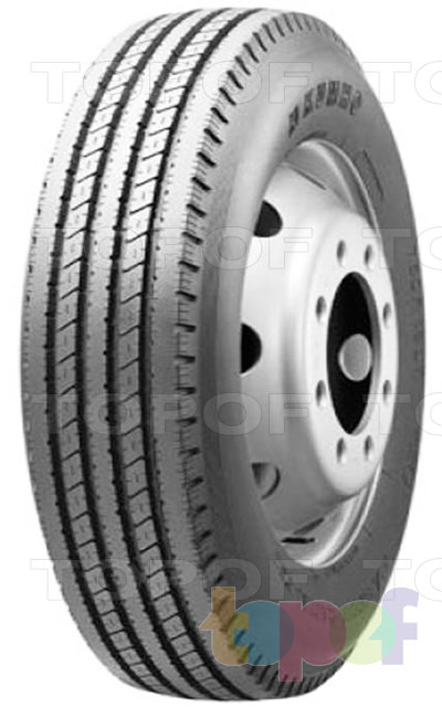Шины Kumho All Steel Radial 954