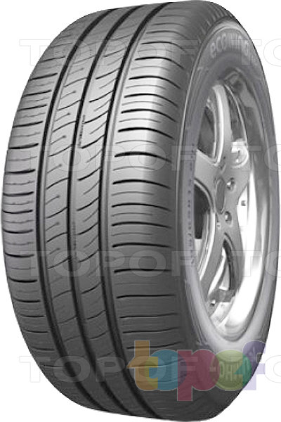 Шины Kumho Ecowing ES01 KH27