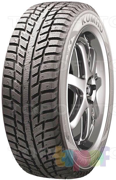Шины Kumho I'ZEN KW22. Зимняя шипуемая шина для легковых автомобилей