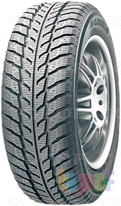 Power Grip 749P - Шины Kumho